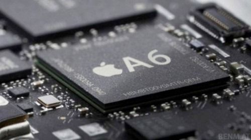 TSMC Next Process Chip OrdersFfrom Apple